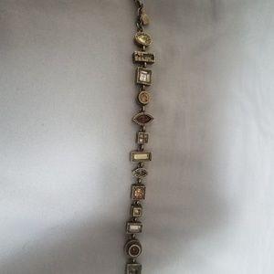 Patricia Locke bracelet